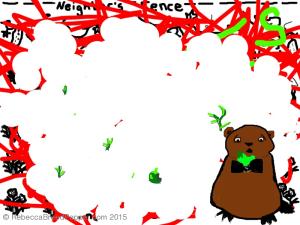 Garden (Groundhog)