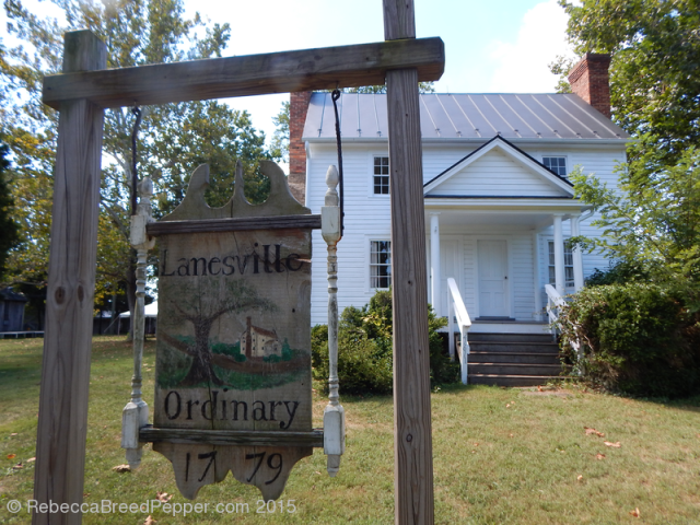 lanesville house