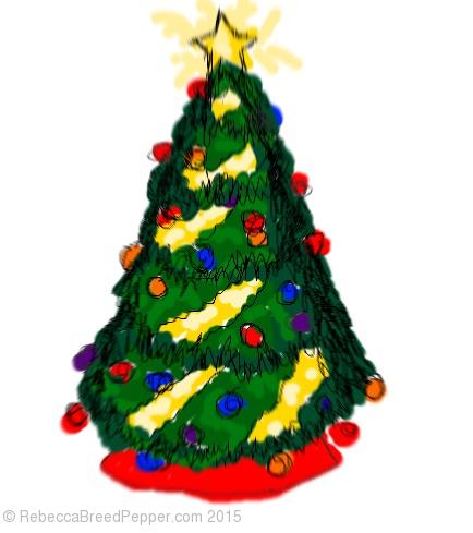 Nostalgia Tree 20151119