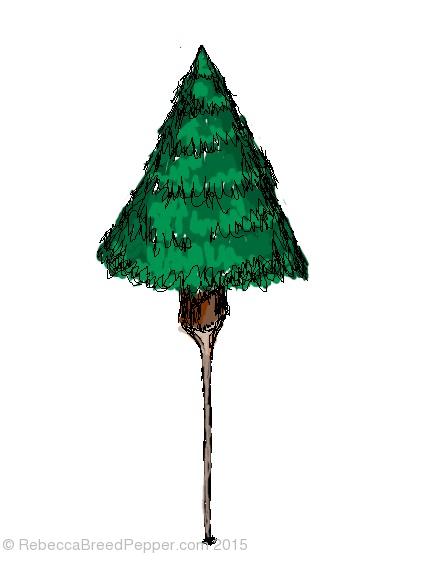 The Stilettoed Stump 20151119