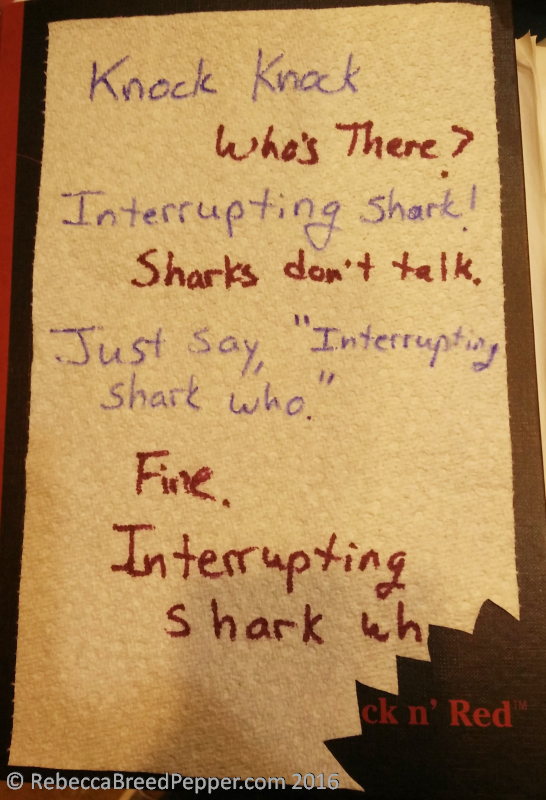 interrupting-shark