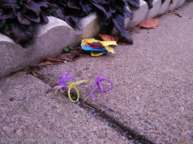 halloween-detritus