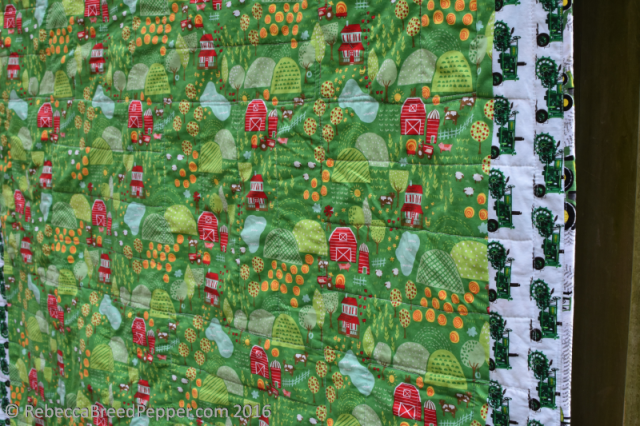 tractor-quilt-backing-from-side